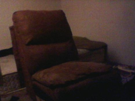My new gaming chair by Res6