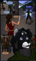 The Realm of Kaerwyn Issue 6 Page 76 by JakkalWolf