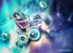 DJ Sona - From my mind to yours by ferpsf