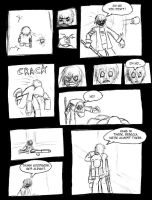 ZS Round 1: Page 10 by Four-by-Four