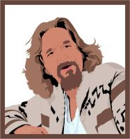 The Dude by garrett-btm