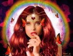 Its butterfly magic by tinca2
