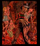 Krueger by BryanBaugh