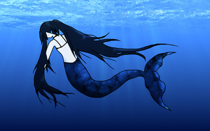 BRS Mermaid-Colored by Monochrome-Melody