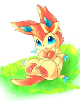 Ninfia by d215lab