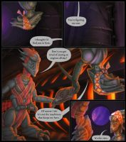 Shades of Purple Page 2 by CarpeChaos