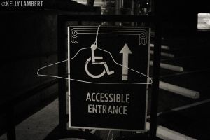 Accessible by dashedandshattered