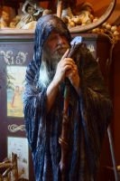 2016-12-10 Ancient Druid 15 by skydancer-stock
