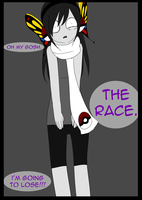 Pokemon Trainer Jess Ch. 1 Pg. 31 by Nothing-Roxas