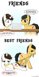 Learn The Difference by WildSoulWS