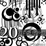 Vector Brushes by AiSac