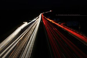 Drive On... by MisterKhorny