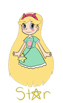 Star by Weiner-boop