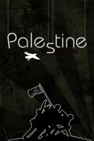 Palestine Is Bleeding 2 by DuroArt