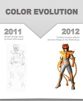 Color_Evolution - III by Jyuugo