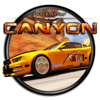 Trackmania 2 Canyon D2 by dj-fahr