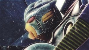 Beast Wars Depth Charge - Close Up by MisterJL