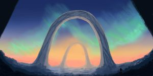 Arches by willroberts04