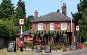 English Pubs 22 by RoyalScanners