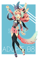 Adopt Auction 08 [CLOSED] by Satchely