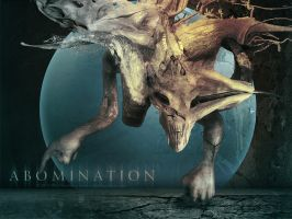 Abomination by fensterer