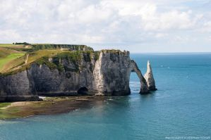 etretat by icarus-ica