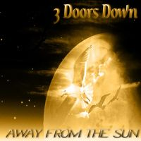 CD Cover - 3 Doors Down by badfinger