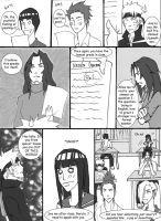 Konoha High Prologue pg.2 by ihatecollege