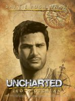Uncharted: GA - Poster Nr. 1 by B4H
