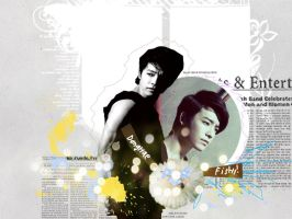 Donghae Wallpaper 3 by Twililght-Jonas-love