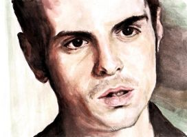 andrew scott by ghostblaster
