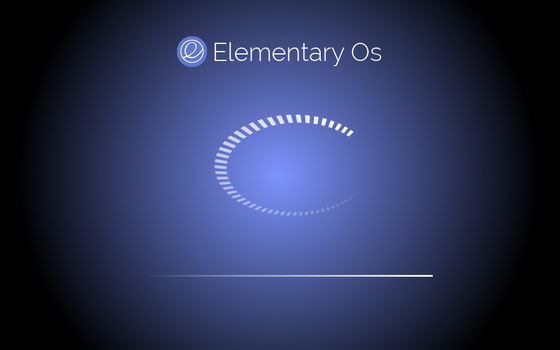 plymouth elementary Os Blue Aviator theme by raoul223