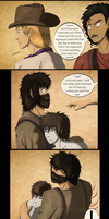 Adventures With Jeff The Killer - PAGE 192 by Sapphiresenthiss