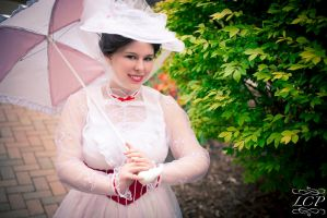 Mary Poppins - Jolly Holiday 6 by LiquidCocaine-Photos