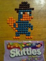 Skittle Perry by Jdh813