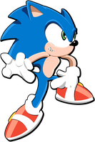 Another Sanic by Chengineer