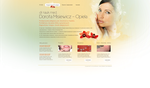 Dermatologist - personal site by rozmin