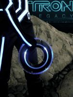 ::Tron- Quorra Teaser:: by AznTranquility