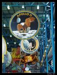 Apollo Missions by DarthIndy