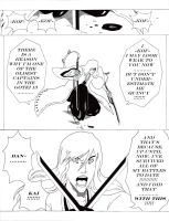 Jushiroo Ukitake: Initiating Bankai by NateParedes44