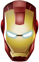 Iron Man eye color change1 by Andy202
