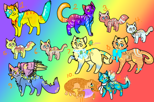 Adoptable dump 2 by SoulCats