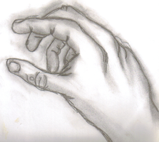 Hand-Practice by Pikachuvz