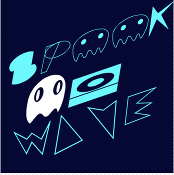 SP00KWAVE Cover by pac2005
