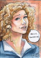 River Song by skardash