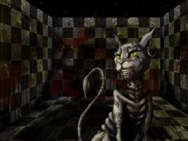 Wonderland Remix - CheshireCat by minix