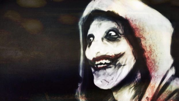 Jeff the Killer by FatherTimeIndustries