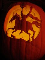 Hollowing Halloween by PK4only