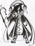 Magus by Atomic-Envy
