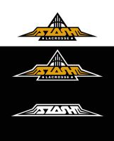 Slash Logos by MechanicalPumpkin
